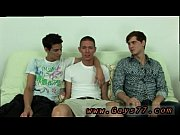 Boys teens duo gay porn The folks sat back down on the futon and