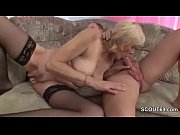 German Grandma get fucked by young boy after school view on xvideos.com tube online.