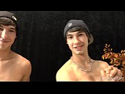 18 cute twins - exclusive casting