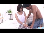 izumi manaka hot milf gets ready for a.