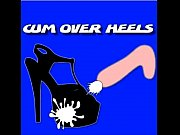 cum over heels - cum on my wife&acute_s.