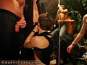 Sex boys small gay first time A few drinks and this gang of raunchy