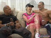 Picture Ciera Sage has a really small mouth foursome...