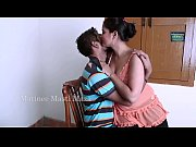 hot short film actress romance with makeupman.