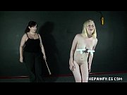 submissive satines spanking and lesbian bdsm by dominant.
