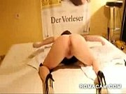 german slut gets anal fucked