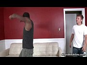 Black Boys Bareback Hardcore Sex With White Teens 08