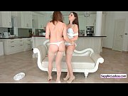 SapphicErotica Pretty Lesbians Doing It Right Free Video from www.SapphicLesbos.com 17