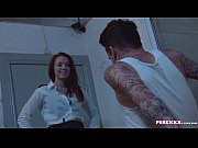 PURE XXX FILMS Banging the dirty cop, vied xxx Video Screenshot Preview 1