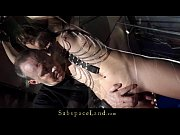 Caroline abril hot bdsm s...