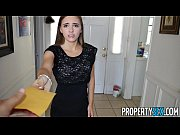 propertysex - hot petite real estate agent makes.