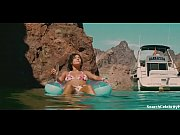 kelly brook riley steele jessica szohr in piranha 2010