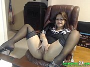 magical redhat stacia in chat sex do exciting on givemegape wit