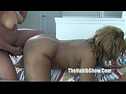 the best lesbian strap freaks golden and thickred phat bootys p2