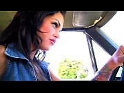 Angelina Valentine Easy Rider (Hot Rod Tr ...