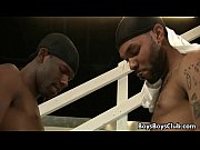 blacksonboys - interracial hardcore gay porn.
