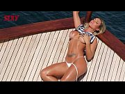 Andressa Urach Making Of da Revista Sexy