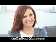 casting couch anal audition vi