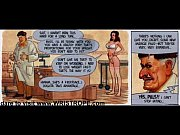 Huge Breast Big Cock Sex Comic