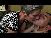 skinny mom makes love to her son&#039_s hard cock