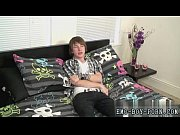Shaved young emo gay galleries Cute fresh emo guy Devon begins his