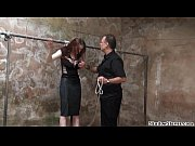 filthy slaveslut whipping and dirty dungeon tortures of.