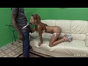 Picture Angel Cummings - EbonyInternal Creampiler