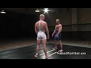 muscle bare gays wrestling on mats – Gay Porn Video