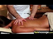 fantasy massage horny chick go wild.