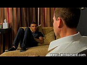 Twink movie Sexy twink Robbie Anthony has a highly special treatment