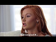 Video Porno XXX HD - CastingCouch-X Young redhead wants to be fucked on camera Xvideos