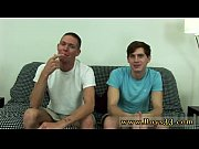 Mature fuck boy gay movies Jayden shoved Derek back into the  futon,