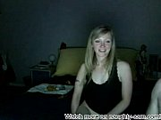 webcam 065 no sound: more on.