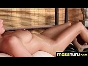 Naughty chick gives an amazing Japanese massage 4