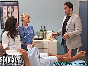 MaryKate and Ashley Holeson (Hillary Scott) after Katie Morgan as Jizzie Stevens view on xvideos.com tube online.