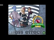 Meet and Fuck Mass Effect