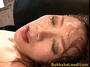 asami ogawa gets hot asian bukkake
