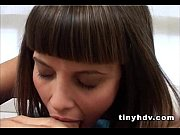 Sloppy blowjob teen Lola Del Valle  71