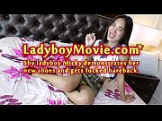 A Bareback Quickie With Ladyboy Micky