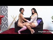 2 hot latina teens fuck Cici Amor And Rita Defortuna_2 53
