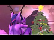 twilight sparkle and twilight velvet mlp.
