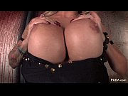 Big boobed Helly Masturbates