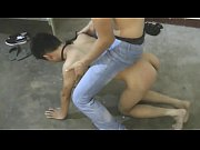 cute asian slave boy got doggy.