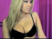 barbie blue eyed blonde russian camming.