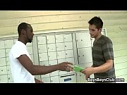 caucasian boys fucked hard by black muscular males 08