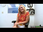 slutty blonde teen facial yasmine gold_1_2.1