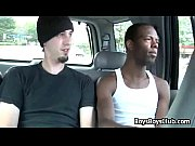 black nasty gay dude fuck white tight ass 01