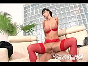 Anal Sex For Hot MILF And A Facial