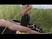 Wonderfull high heels teen body taking sex on grass next to lake - more videos at NakedTeenCam.sexy