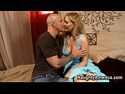 Julia Ann fucks her new room m